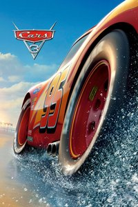 Cars 3 [3D Blu-Ray] [2 Disc Set]