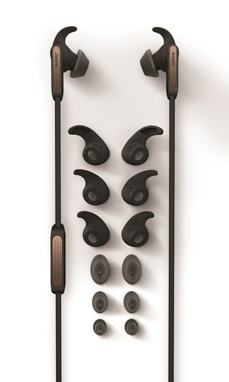 a341c2cd7ef Jabra Elite 45e Wireless In-Ear Earphones Copper/Black | In-Ear ...