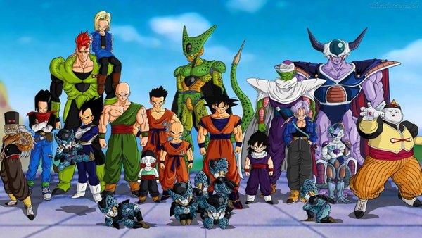 Dragon Ball Z: Season 1 Episodes 36-39 Vol 6   Special