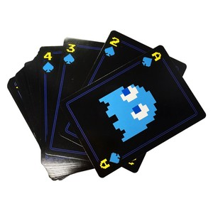 PALADONE PAC MAN PLAYING CARDS