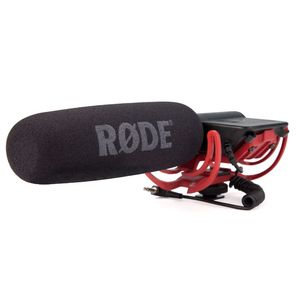 Rode VMR Video Microphone Rycote