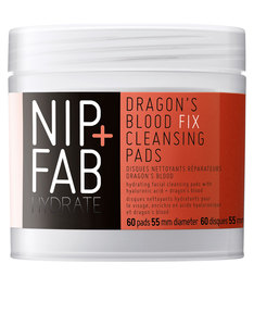 Nip+Fab Dragons Blood Fix Pads 60 Pads