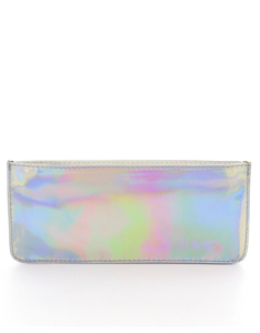 Ice London Iridescent Pencil Case