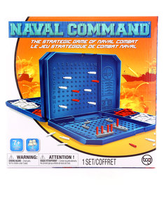 Naval Command Board Game