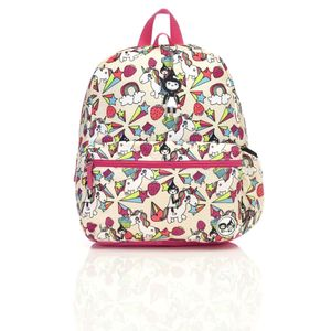 Zip & Zoe Unicorn Junior Kid's Backpack [4-9 Years]
