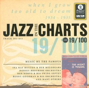 JAZZ IN THE CHARTS VOL. 19
