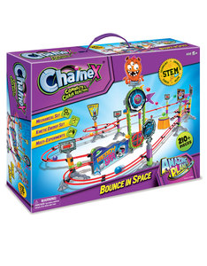 Amazing Toys ChaineX Bounce In Space Amazing Planet