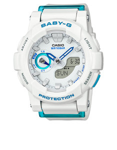 Casio BGA-185FS-7ADR Baby-G Digital Watch