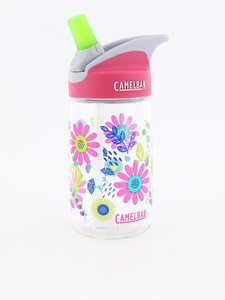 Camelbak Eddy Kids 400ml Daisies Bottle