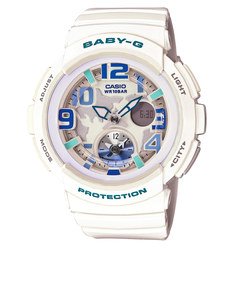 Casio BGA1907B Baby-G Digital Watch