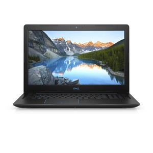 "DELL G3 3579 2.2GHz i7-8750H 15.6"" Black Notebook"