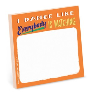 Emily Mcdowell Dance Sticky Notes