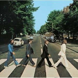 Abbey Road (OGV) (Rmst) (Reis)