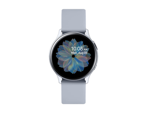 Samsung Galaxy Watch 40mm Aluminium Silver