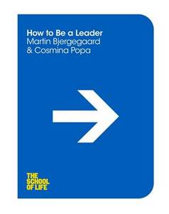 How to Act Like A Leader