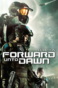 Halo 4: Forward Unto Dawn [Deluxe Edition][Blu-Ray + DVD]