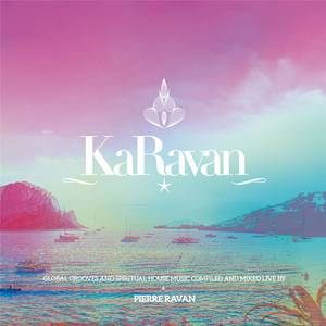 KARAVAN WITH LOVE FROM DUBAI TO IBIZA VOL.9