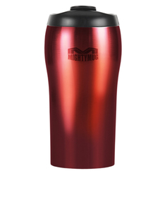 Mighty Mug Solo Stainless Steel Red