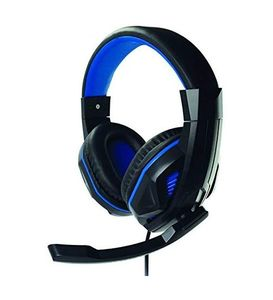 Steelplay Casque HP-41 Gaming Headset for PS4