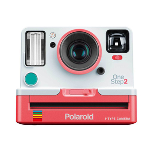Polaroid Originals One Step 2 Viewfinder Instand Camera Coral