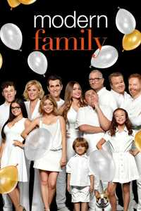Modern Family: Season 9 [3 Disc Set]