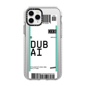 CASETiFY Dubai Pangram Collection Impact Case for iPhone 11 Pro