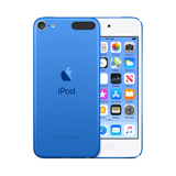 iPod touch 32GB Blue [7th-Gen]