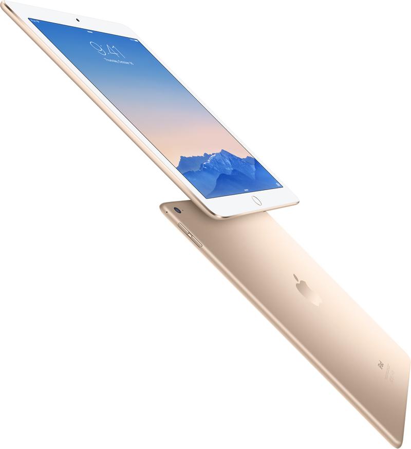 ipad air 2 wi fi 32gb gold ipad apple electronics. Black Bedroom Furniture Sets. Home Design Ideas