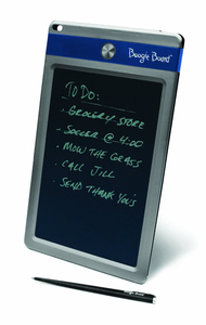 Boogie Board Jot 8.5 LCD Writing Tablet Blue