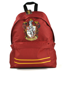 Harry Potter Gryffindor Crest Rucksack Backpack