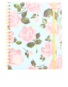 Ban.Do Rose Parade 2018 12 Month Planner