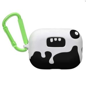 Case-Mate Case for AirPods Pro Case Creaturepods Ozzy Dramatic White/Black