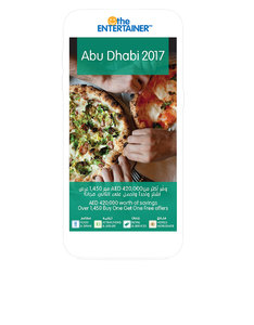 The Entertainer Abu Dhabi 2017 App