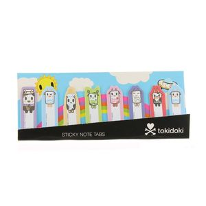 Tokidoki Sticky Note Tabs