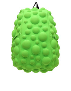 Madpax Neon Green Bubble Full Pack