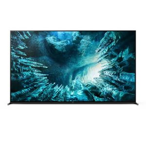 Sony Kd85Z8H 85 Inch 8K HDR Android TV