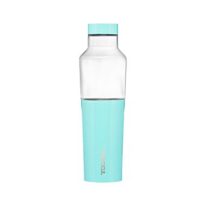 Corkcicle Canteen Hybrid Bottle 590 ml Gloss Turquo