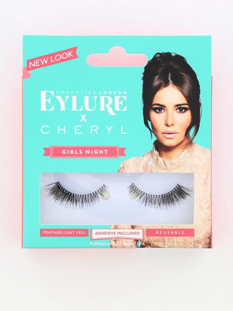 8271464bc7b Eylure Cheryl Lashes Girls Night   Eyes   Beauty   Virgin Megastore