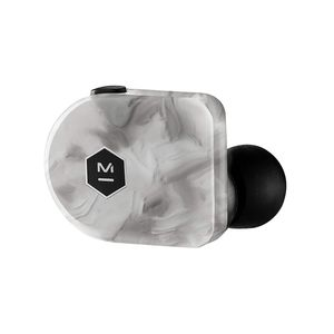 Master & Dynamic MW07 White Marble True Wireless Earphones