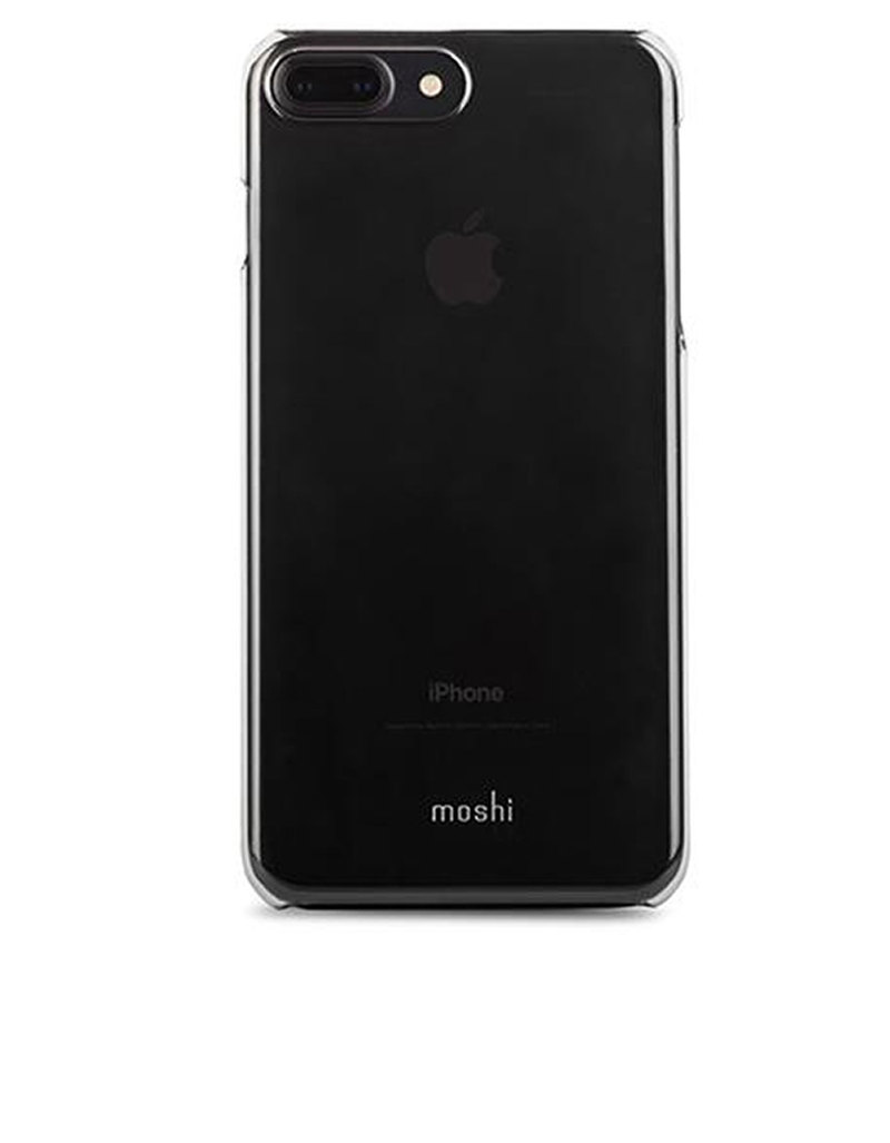 Moshi Virgin Megastore Car Charger Duo Iglaze Xt Clear Iphone 8 7 Plus