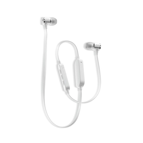 Focal Spark Wireless In-ear Binaural Wireless Silver mobile headset ... 89954f2c3c
