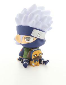 Megahouse Kakashi & Packun Chimimega Bank