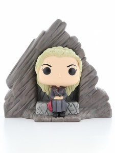 Funko Pop Rides Got S8 Deanerys On Dragonstone Vinyl Figure