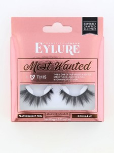 45f3f39e395 Eylure Most Wanted Lashes I Love This