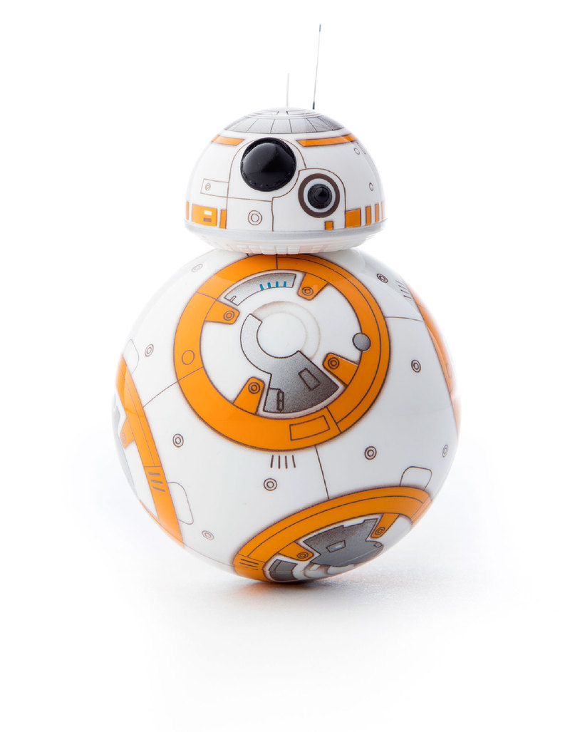 Sphero Star Wars BB-8 With Trainer