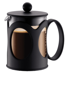Bodum Kenya Coffee Maker 0.5L Plastic