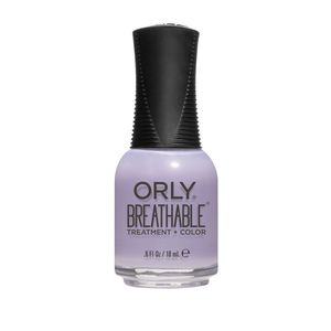Orly Breathable Nail Treatment + Color Just Breathe 18ml