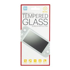FR-TEC Tempered Glass Screen Protector for Nintendo Switch Lite