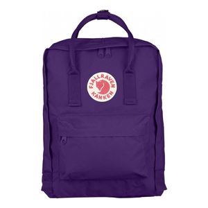 Fjallraven Kanken Backpack Purple