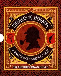 Sherlock Holmes a Selection of His